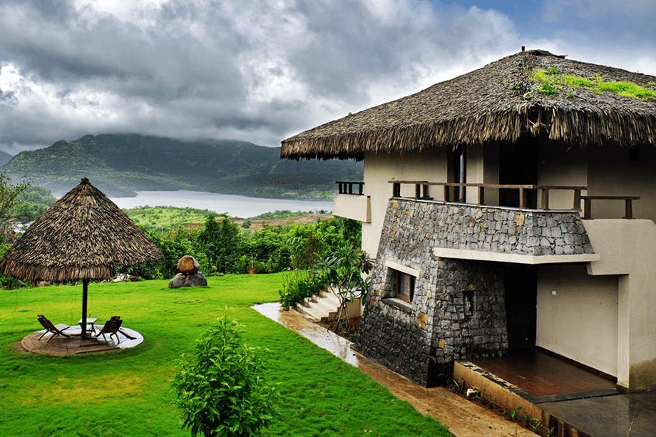 7 Beautiful Lake Facing Boutique Stays Near Mumbai (February 2019)