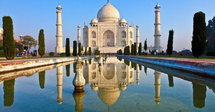 Top 11 Best Places To Visit In India 2020