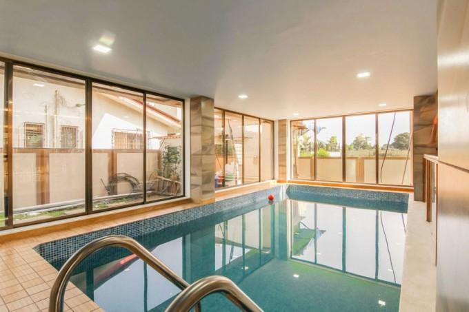 5BHK Pool villa in Lonavala