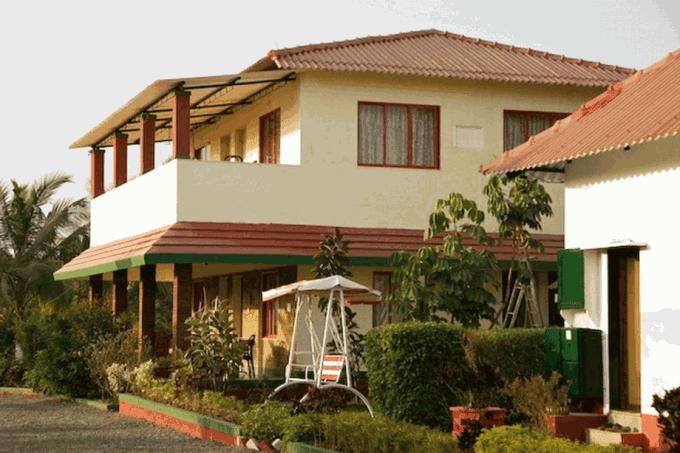 Farm House close to Mandawa