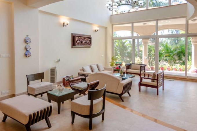 4BHK Pool Villa Near Kashid Beach, Alibaug