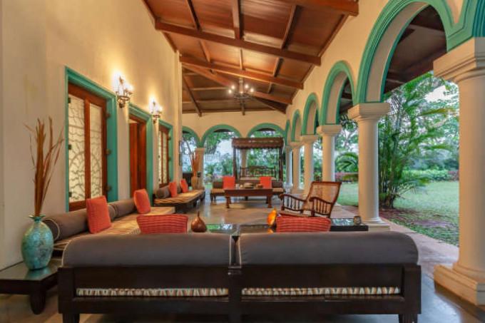 6BHK Pool Villa Near Nagaon Beach, Alibaug